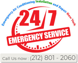 Contact Us - New York Air Conditioning and Heating Systems Companies