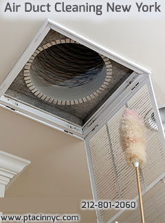 ptac Dryer Vent or Air Duct Cleaning new york