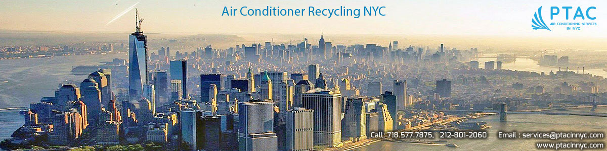 air conditioner recycling near me new york manhattan